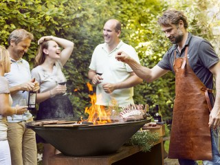 OFYR Classic – art of outdoor cooking